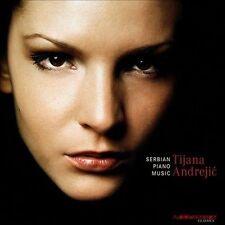 Serbian Piano Music, New Music