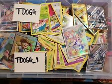 Pokemon Cards Bundle Free Gifts Custom Booster Packs