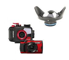 Olympus PT-059 Underwater Housing AND Olympus TG-6 Camera