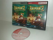 RAYMAN 2 The Great Escape  FR -- PC