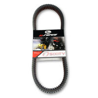 Gates Drive Belt 2014 Polaris Ranger 900 XP Deluxe G-Force CVT Heavy Duty xd