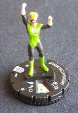 DC Heroclix - War of Light - GREEN LANTERN RECRUIT #005