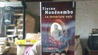 Le terroriste noir de Monénembo, Tierno | Livre | d'occasion