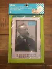 """Ecase Size 18 mini water subersible for Kindle - Lime Kindle DX/galaxy Tab/ 10"""""""