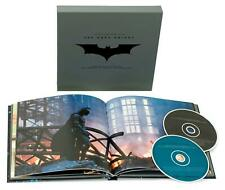 The Dark Knight OST Special Limited Collector's Edition 2CD