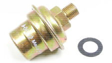 C4 1964-1972 White Stripe Screw In Modulator For Ford Mustang Lincoln Mercury