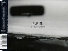 R.E.M. : E-BOW THE LETTER / CD - TOP-ZUSTAND