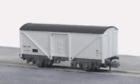 Peco NR-6B N Gauge BR White Fish Van