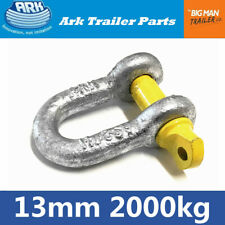 Ark Dee Shackle - Rated 2000kg DSGR13