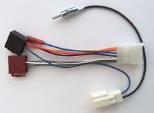 Radio- und Antennenadapter für Toyota Aygo/ Citroen C1/ Peugeot 108 ab 2014