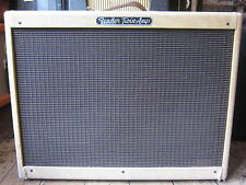 FENDER TWEED TWIN 1954 - NON ORIGINAL BOX - ORIGINAL CHASSIS -VINTAGE FENDER AMP