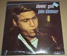 JOHN KLEMMER - Blowin' Gold - Chess CH 8300 SEALED