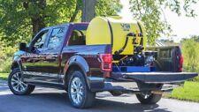 VSI 200 Gallon Jet Agitated Hydroseeder, Voigt Smith Innovation