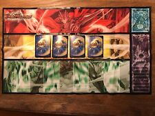 Duel Masters TCG Playmat NEW