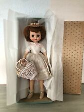 """1950's Vintage 19"""" Flirty Eye Betsy Mccall With Box"""