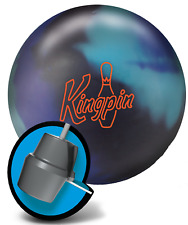 New 13lb Brunswick Kingpin Bowling Ball Big Hook