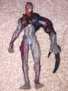 Tyrant Resident Evil Toybiz Figure