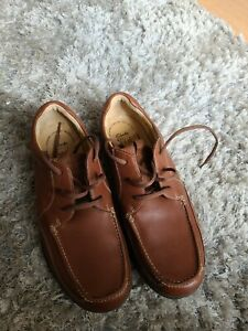 Mens Clarks Active Air Shoes 10