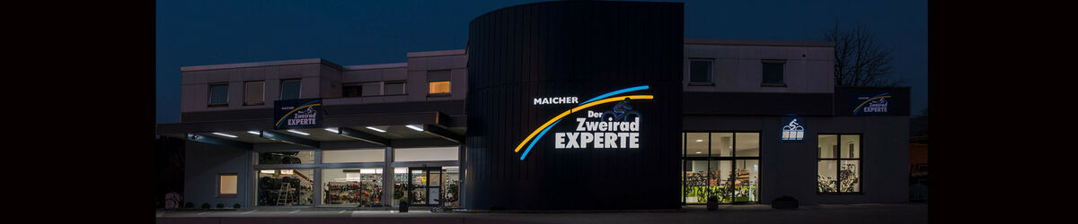 Maicher- Der Zweiradexperte GmbH