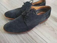 mens suede shoes size 10