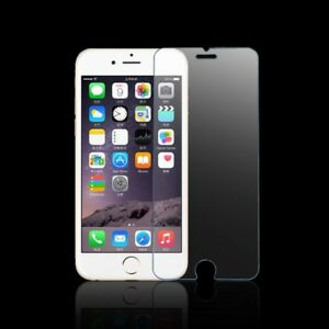 TEMPERED GLASS FILM SCREEN PROTECTOR FOR APPLE iPHONE 8 PLUS (iPhone 8+)