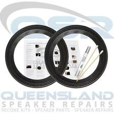 "12"" Cloth Surround Repair Kit to suit JBL Speakers 2206H 2206J 2206G (SC 2206)"