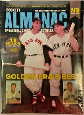2019 Beckett Almanac Baseball Cards & Collectibles Price Guide #24 Mickey Mantle