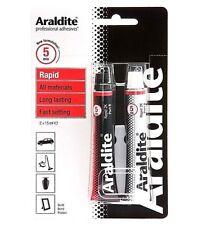 Araldite Ara400005 Rápido epoxi tubos de 15 ml 2 X