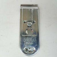 Warner Accuracy Tools 2291514 Razor Cutter Scraper   2291514 2291514