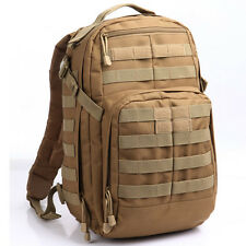 TPG Tactical Comparable to Rush 12 Backpack Coyote Tan New Free Shipping from US