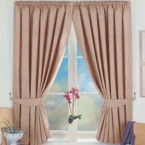 Norfolk Blackout Curtains, Taupe
