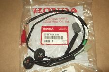 HONDA GL1800 GOLDWING GENUINE LEFT HAND SADDLEBAG SUB HARNESS - # 32130-MCA-D30
