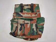 India Army Plate Carrier Adjustable Desert