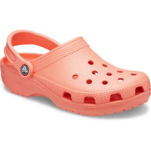 New Crocs Adults' Classic Clogs sandals womens shoes sz 10