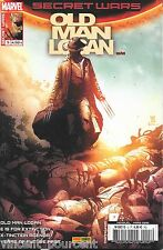 Secret Wars - Old Man Logan N°3 - Panini-Marvel Comics Mars 2016