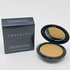 Cover FX Pressed Mineral Foundation G+60 Full Size 12 g/0.42 oz New In Box