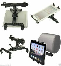 Headrest Rotatable in-Car Mount Seat Holder for iPad Mini 1 2 3 4  back-of-seat