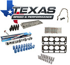 Texas Speed Afm Dod Disable Kit W Performance Cam For 2007-2013 Gen Iv Gm Truck