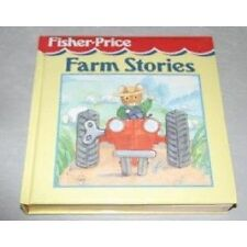 FISHER PRICE FARM STORIES