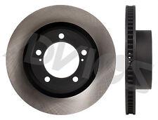 ADVICS A6F048 Front Disc Brake Rotor