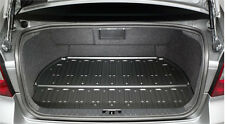 Volvo S80 2007-2015 All Weather Luggage Compartment Cargo Mat OE OEM 30660525