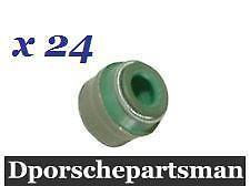 Porsche 911 / Boxster / Cayenne / Cayman Valve Stem Seal [24] NEW #NS