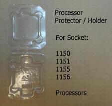 1 x Socket LGA115x (1150 1151 1155 1156) Processor CPU Cover Holder Protector