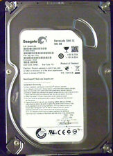 "Seagate 500gb Barracuda 7200.12 ST3500418AS 7200rpm, 3.5"" desktop HDD"