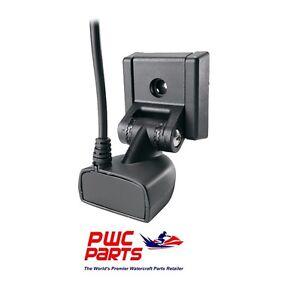 HUMMINBIRD XNT-9-28-T Transom Mount Transducer 710236-1 Single/Dual Beam 16/28º