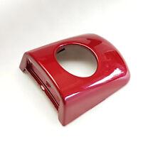 Citroen Berlingo Dispatch C3 C4 Picasso C5 Red Babylon Door Handle Trim Key Hole