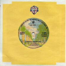 "Les Gray - A Groovy Kind Of Love (7"" Single 1977) Mud VG+"