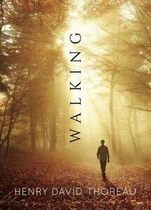 Walking by Henry David Thoreau 9780486836485 | Brand New | Free UK Shipping