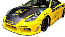 00-05 Toyota Celica Bomber Duraflex Full Body Kit! 111023 (Fits: Toyota Celica)