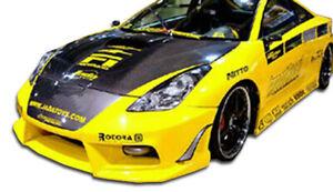00-05 Toyota Celica Bomber Duraflex Full Body Kit!!! 111023